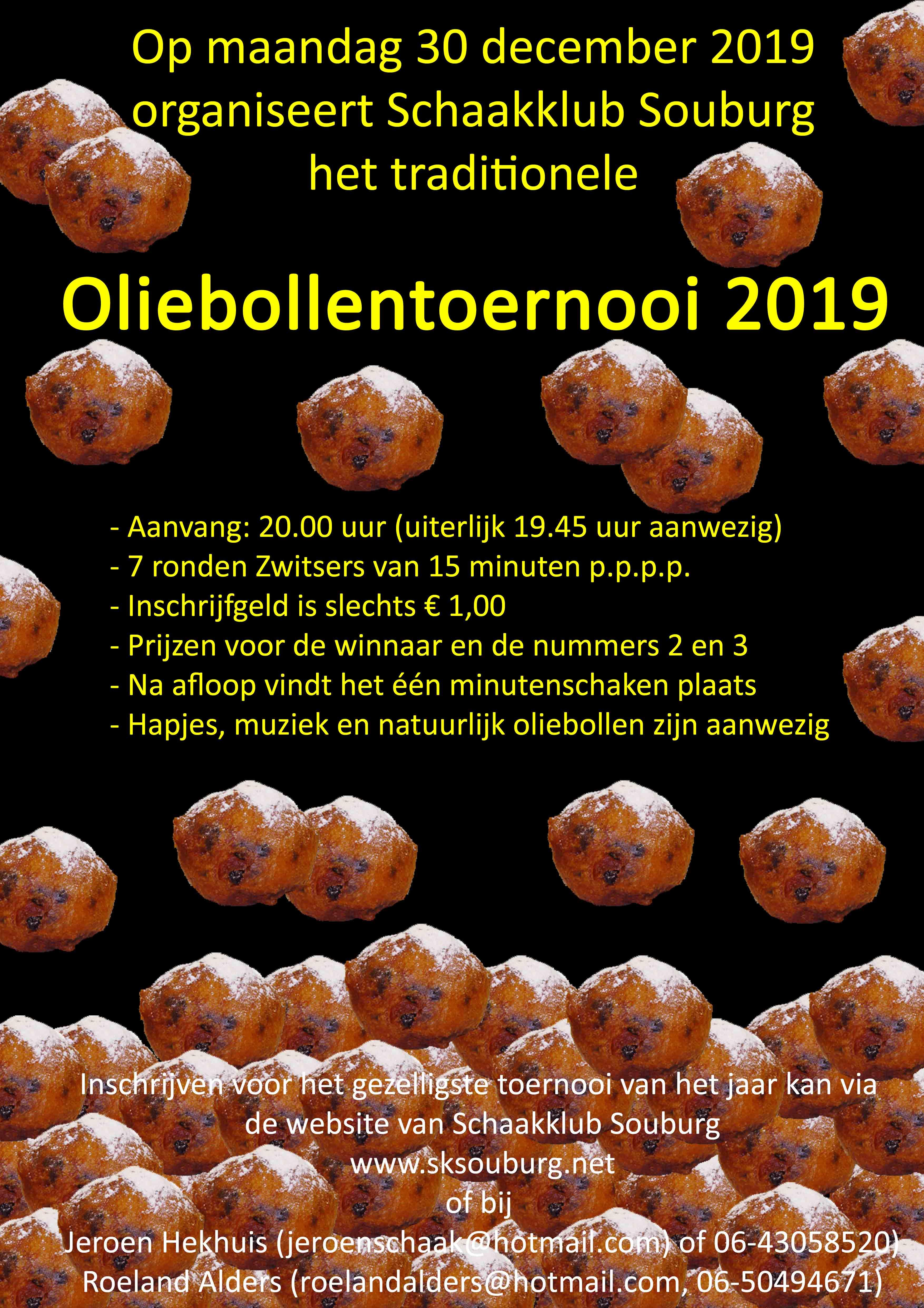 Oliebollen 2019 1