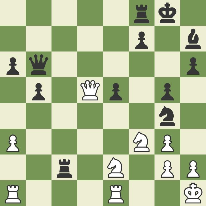 Één uurscompetitie deel 3 Poule B Johannes Merijn02