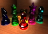 Colorful chess avatar 42156