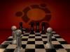Ubuntu chess avatar 80276